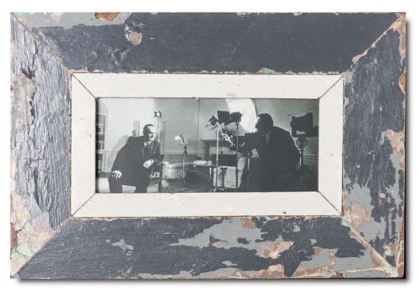 Panorama Wechselrahmen für Fotogröße 21 x 10,5 cm von Luna Designs
