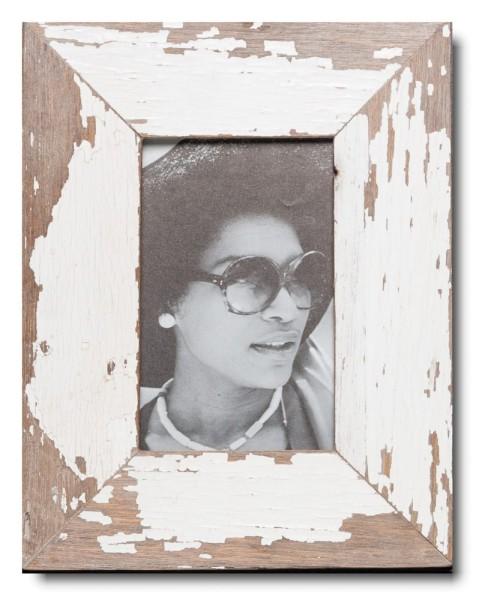 Basic Altholz Bilderrahmen für Fotoformat 10 x 15 cm von Luna Designs
