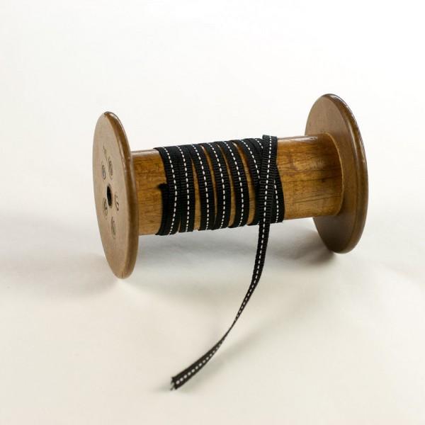 6mm Textil-Geschenkband