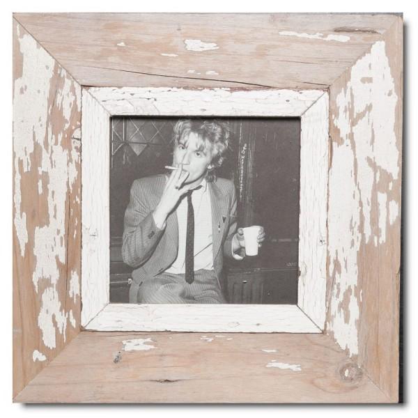 Quadratischer Vintage Bilderrahmen für Bildformat 14,8 x 14,8 von Luna Designs