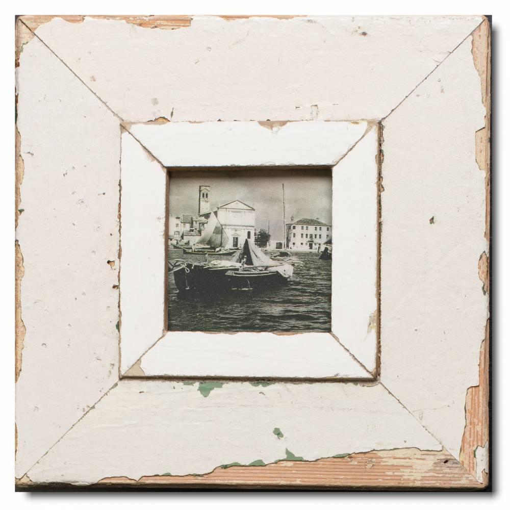 Quadratischer Vintage Bilderrahmen aus Südafrika | Cape Times