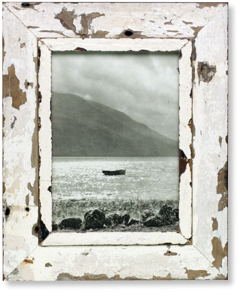 Bilderrahmen Vintage - A4 | Cape Times