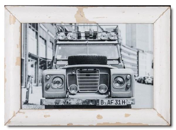 Basic Altholz Bilderrahmen für Bildformat 25 x 38 cm aus Kapstadt
