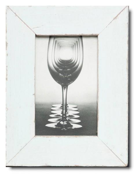 Vintage Bilderrahmen Basic für Bildgröße 10 x 15 cm von Luna Designs