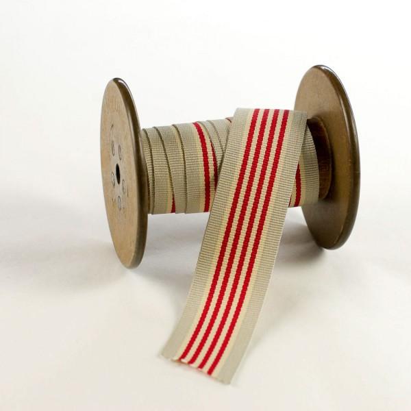 30mm Textil-Geschenkband