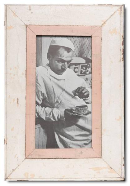 Panorama Vintage Bilderrahmen für Fotoformat 29,7 x 14,8 cm aus Kapstadt