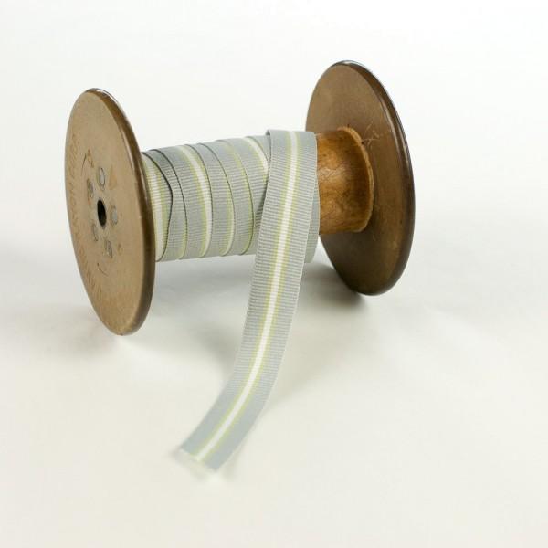 15mm Geschenkband aus Stoff