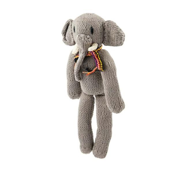 Cotton Elephant