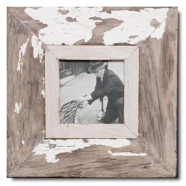 Quadratischer Vintage Bilderrahmen aus Kapstadt