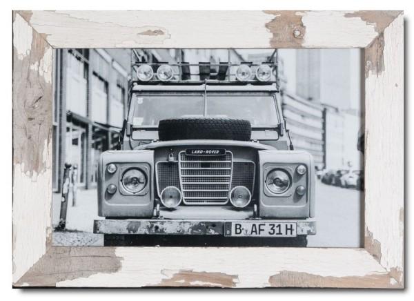 Basic Altholz Bilderrahmen für Fotoformat 25 x 38 cm aus Südafrika