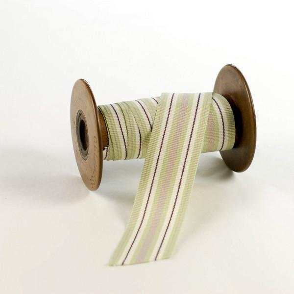 30mm Geschenkband aus Stoff