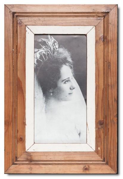 Panorama Vintage Bilderrahmen für Bildgröße DIN A4 Panorama