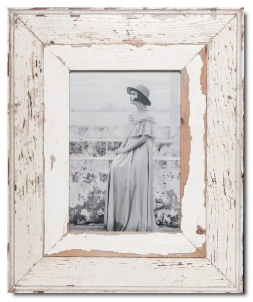 Vintage Bilderrahmen mit breitem Rand von Luna Designs