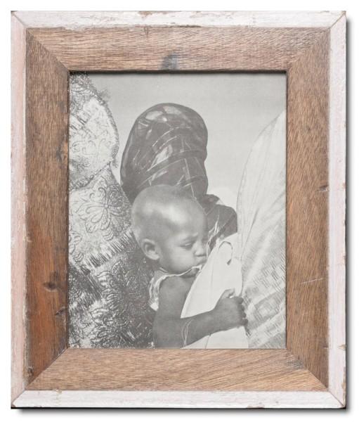 Wechselrahmen Basic für Fotoformat 20 x 25 cm aus Südafrika