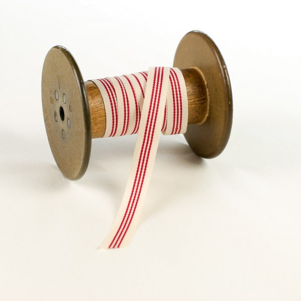 12mm Textil-Geschenkband