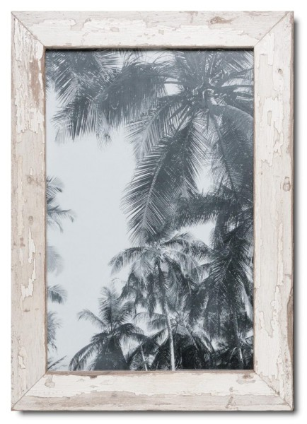 Basic Altholz Bilderrahmen für Fotogröße 25 x 38 cm aus Kapstadt