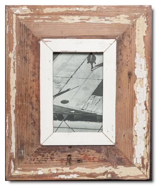Vintage Bilderrahmen für Fotoformat 10,5 x 14,8 cm von Luna Designs