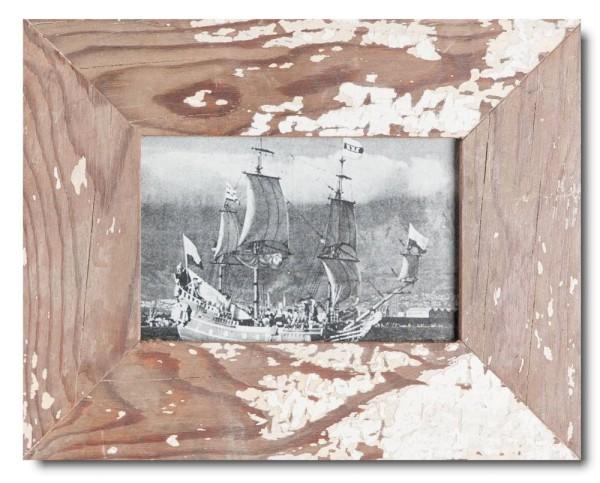 Basic Altholz Bilderrahmen für Fotoformat 10 x 15 cm aus Südafrika