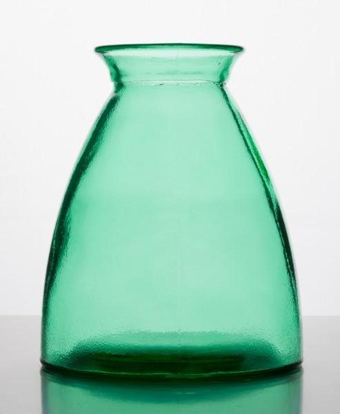 Vase Türkis / Grün