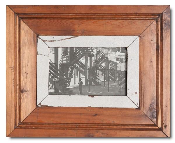 Vintage Bilderrahmen für Bildformat DIN A6 aus Südafrika