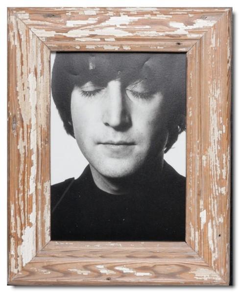 Vintage Bilderrahmen für Bildgröße 21 x 29,7 cm