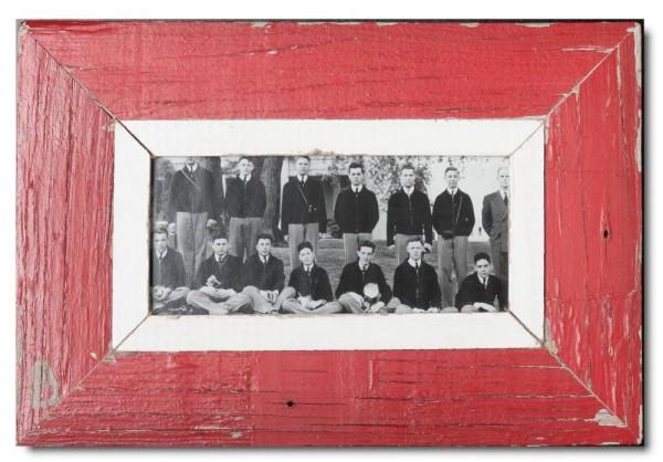 Panorama Vintage Bilderrahmen für Bildgröße 21 x 10,5 cm von Luna Designs