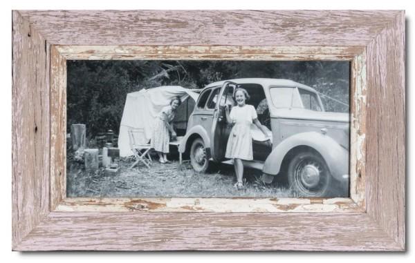 Panorama Vintage Bilderrahmen von Luna Designs