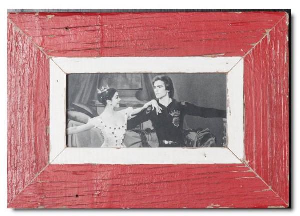 Panorama Vintage Bilderrahmen für Fotogröße 2:1 aus Kapstadt