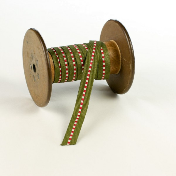 12mm Gift wrapping ribbon