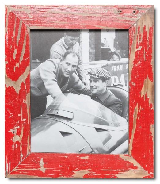 Vintage Bilderrahmen Basic für Bildformat 20 x 25 cm aus Kapstadt