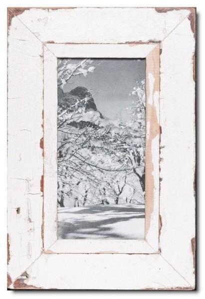 Panorama Wechselrahmen für Bildformat 29,7 x 14,8 cm aus Südafrika