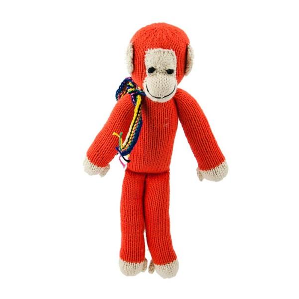 Cotton Monkey