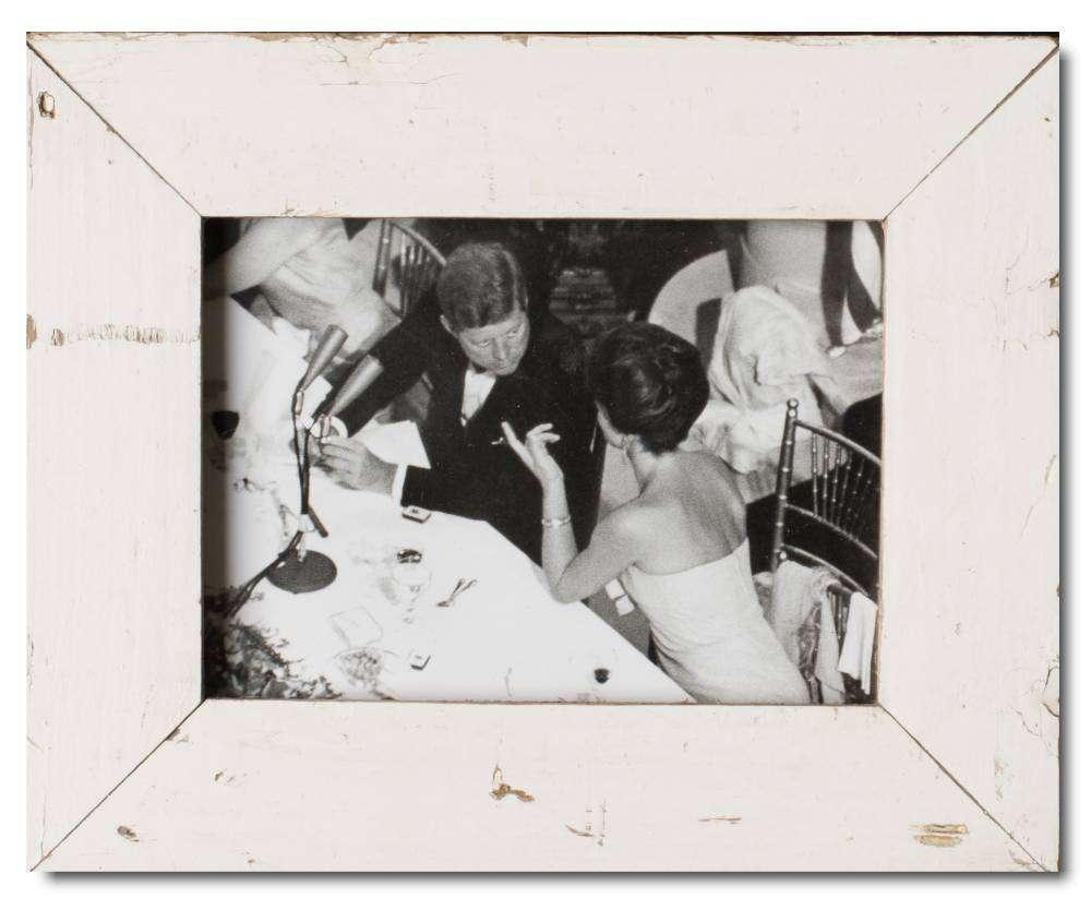 Vintage Bilderrahmen Basic für Bildgröße 15 x 20 cm | Cape Times