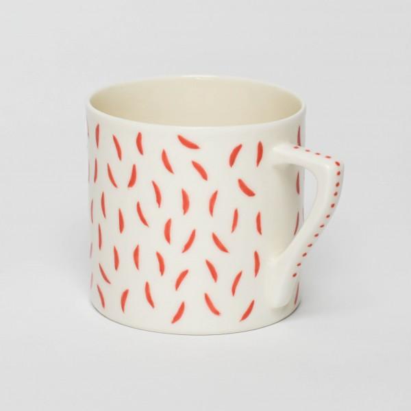 Janice Rabie Coffee Mug