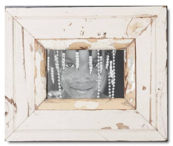Vintage Bilderrahmen für Fotogröße DIN A6