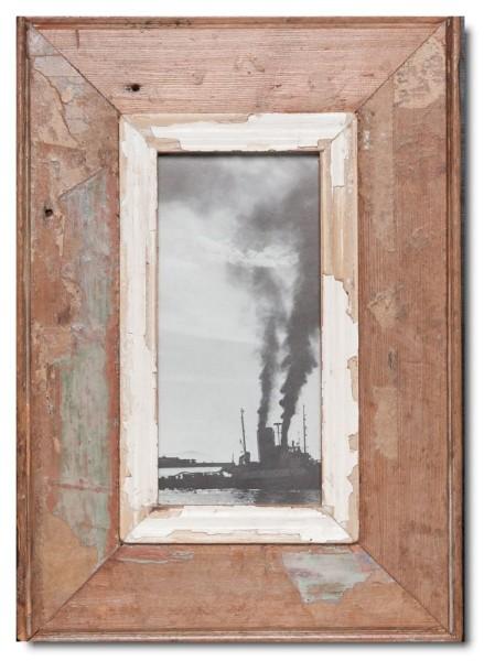Panorama Vintage Bilderrahmen für Fotogröße 21 x 10,5 cm