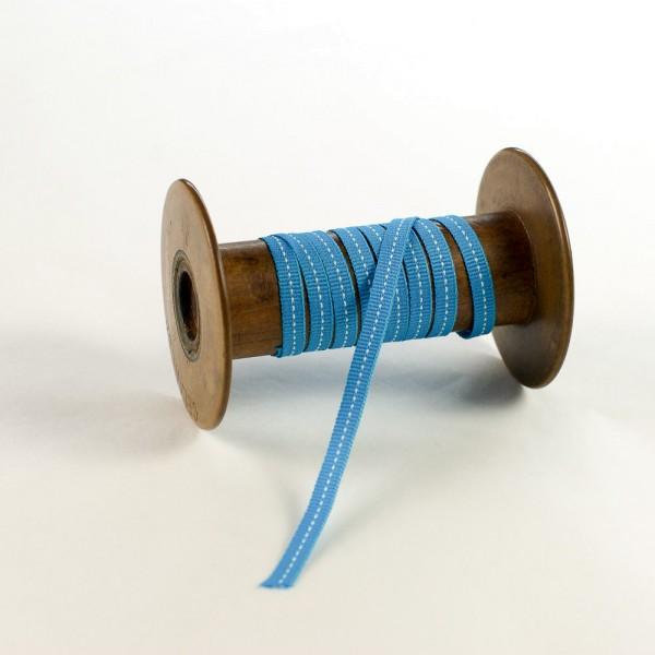 6mm Ripsband