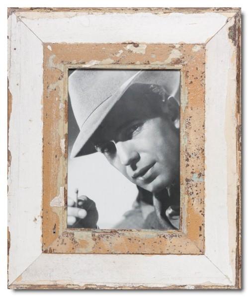 Vintage Bilderrahmen mit breitem Rand für Fotogröße 29,7 x 21 cm aus Kapstadt
