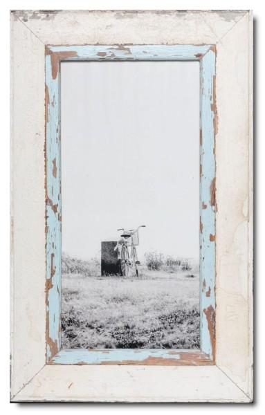 Panorama Wechselrahmen für Fotogröße DIN A3 Panorama aus Kapstadt