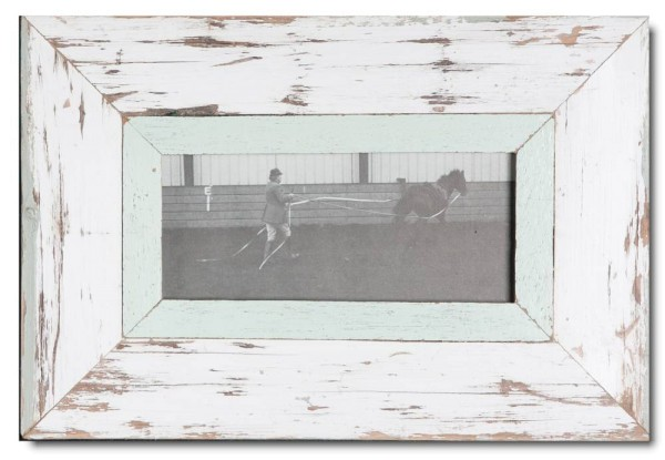 Panorama Vintage Bilderrahmen für Bildformat DIN A5 Panorama aus Südafrika