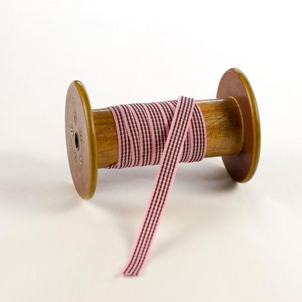 10mm Geschenkband aus Stoff