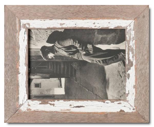 Basic Altholz Bilderrahmen für Fotoformat 15 x 20 cm von Luna Designs
