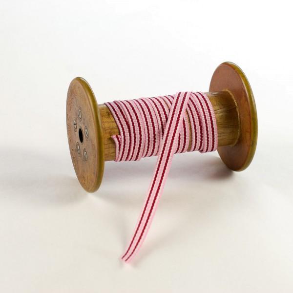 8mm Geschenkband aus Textil