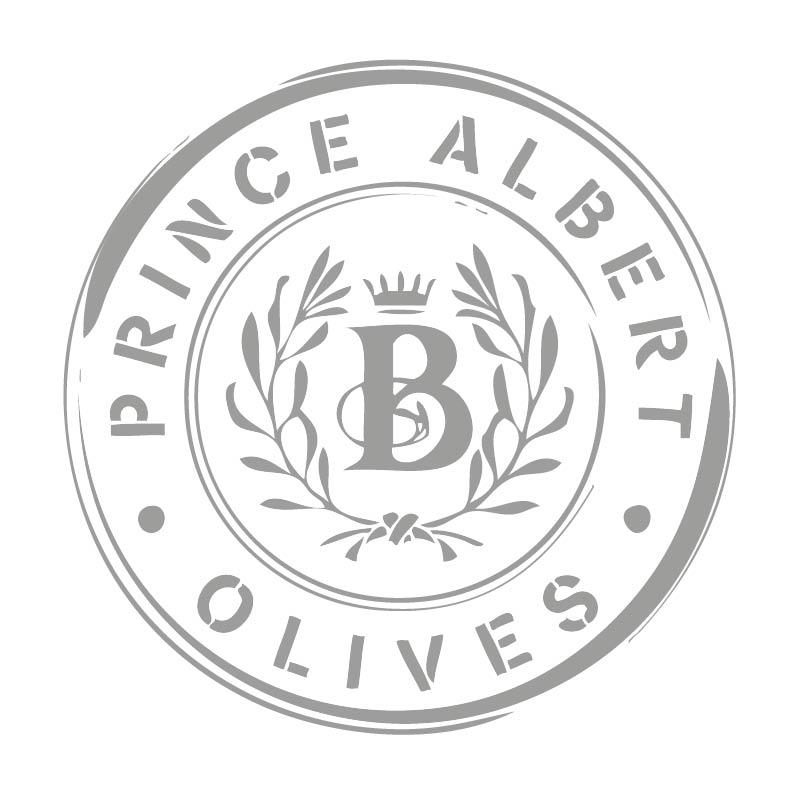Prince Albert Olive Oil