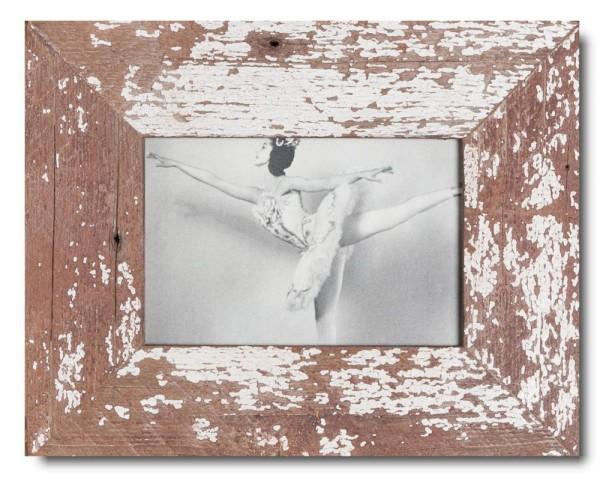 Vintage Bilderrahmen Basic für Bildgröße 10 x 15 cm