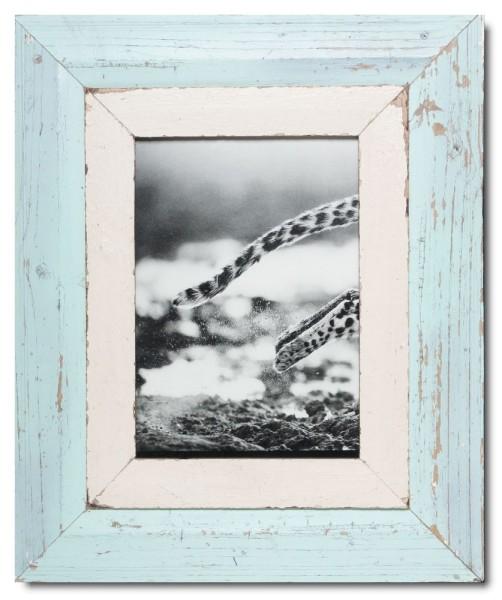 Vintage Bilderrahmen mit breitem Rand für Fotogröße 29,7 x 21 cm
