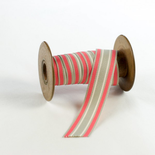25mm Textile ribbon