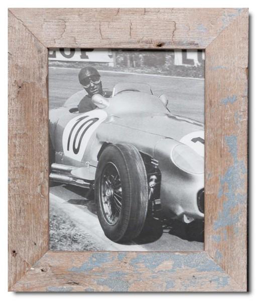 Vintage Bilderrahmen Basic für Fotogröße 20 x 25 cm aus Südafrika