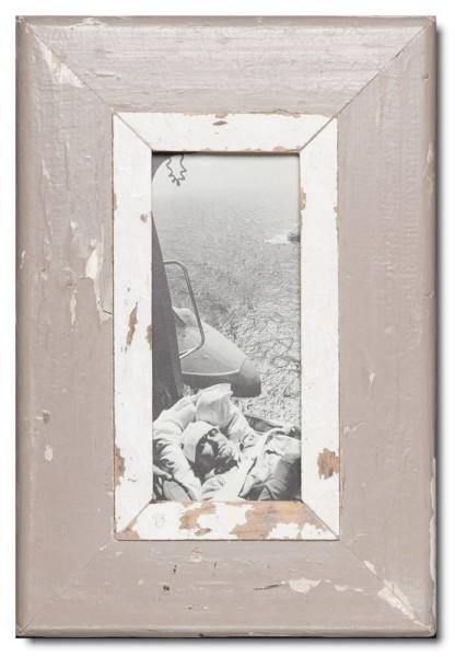 Panorama Vintage Bilderrahmen für Fotogröße DIN A5 Panorama