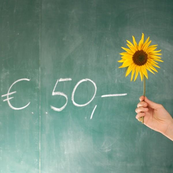 Gutschein - 50